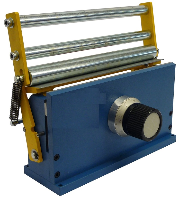 Icm1a folding device whitelegg machines for Electric motor repair supplies